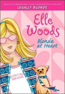 Elle Woods: Blonde at Heart - #1