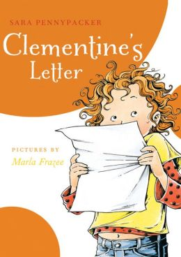 Clementine's Letter (Clementine Series #3)
