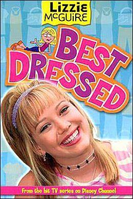 Lizzie McGuire: Best Dressed - Book #13: Junior Novel