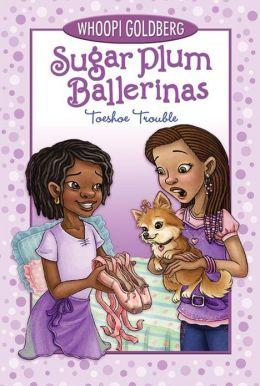 Toeshoe Trouble (Sugar Plum Ballerinas Series #2)