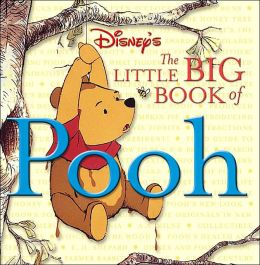 The Little Big Book of Pooh