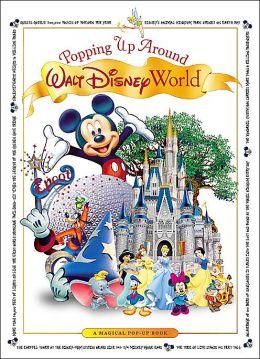 Popping Up Around Walt Disney World