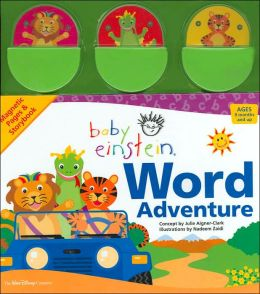 Baby Einstein: Word Adventure