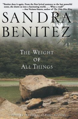 The Weight of All Things: A Novel