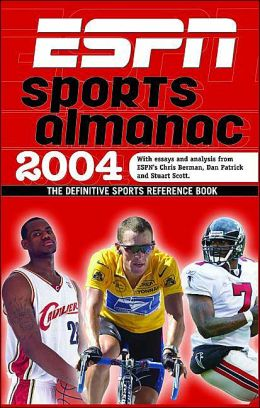 2004 ESPN Sports Almanac