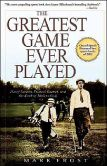 Book Cover Image. Title: The Greatest Game Ever Played:  Harry Vardon, Francis Ouimet, and the Birth of Modern Golf, Author: Mark Frost