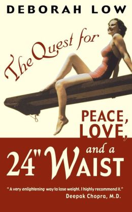 The Quest for Peace, Love and a 24