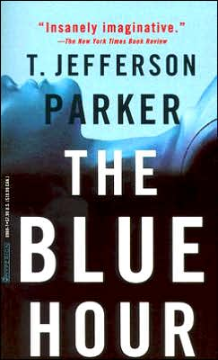 The Blue Hour (Merci Rayborn Series #1)