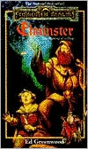 Forgotten Realms: Elminster-The Making of a Mage (Elminster #1)