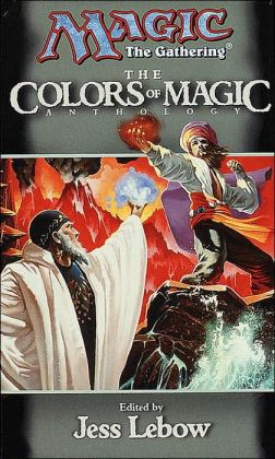 Magic the Gathering: The Colors of Magic