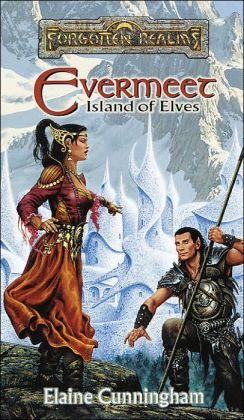 Forgotten Realms: Evermeet: Island of the Elves