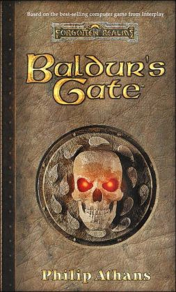 Forgotten Realms: Baldur's Gate: A Novelization