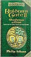 Forgotten Realms: Baldur's Gate II: Shadows of Amn (Computer Tie-In Novels)