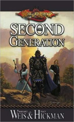 Dragonlance - The Second Generation