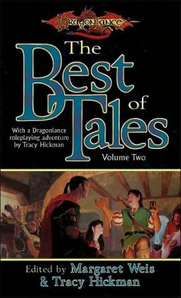 Dragonlance - The Best of Tales, Volume 2