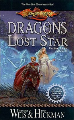 Dragonlance - Dragons of a Lost Star (War of Souls #2)
