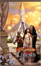 Dragonlance Legends Gift Set: Time of the Twins/War of the Twins/Test of the Twins