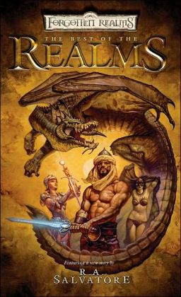 Forgotten Realms: The Best of the Realms: Volume 1