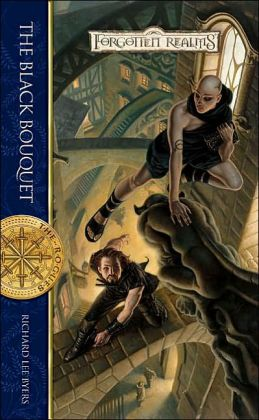 Forgotten Realms: The Black Bouquet (Rogues #2)