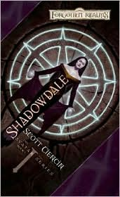 Forgotten Realms: Shadowdale (Avatar Series #1)
