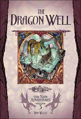 Dragonlance - The Dragon Well (New Adventures #3)