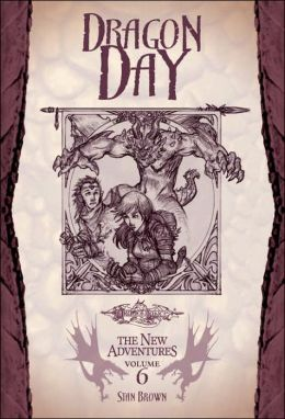 Dragonlance - Dragon Day (New Adventures #6)