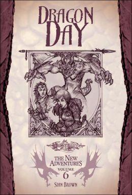 Dragonlance - Dragon Day (New Adventures #6)