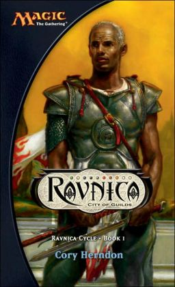 Ravnica (Magic The Gathering: Ravnica Cycle, Book I)
