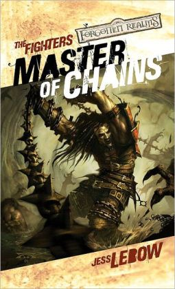 Forgotten Realms: Master of Chains (Fighters #1)