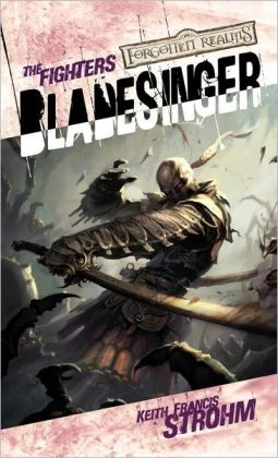 Forgotten Realms: Bladesinger (Fighters #4)