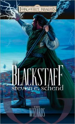 Forgotten Realms: Blackstaff (Wizards #1)