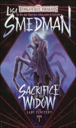 Forgotten Realms: Sacrifice of the Widow (Lady Penitent #1)