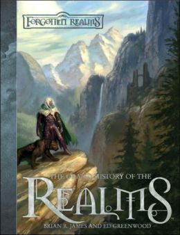 Forgotten realms: The Grand History of the Realms