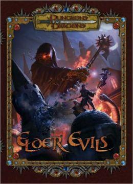 Elder Evils