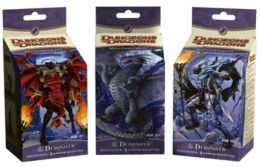 Demonweb: A D&D Miniatures Booster Expansion
