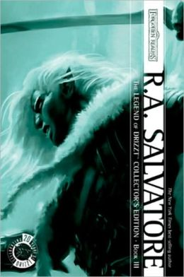 Forgotten Realms: The Legend of Drizzt Collector's Edition, Book III