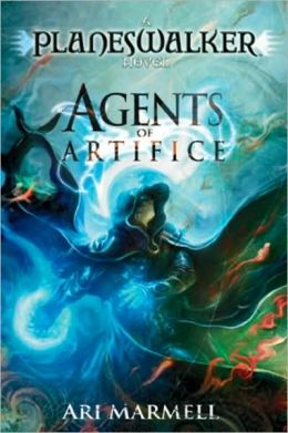 Agents of Artifice (Planeswalker Series)