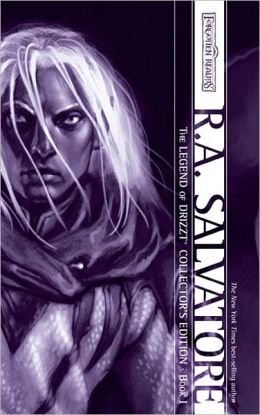 Forgotten Realms: The Legend of Drizzt