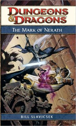 Dungeons and Dragons: The Mark of Nerath