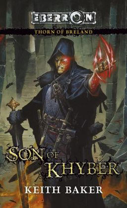 Son of Khyber: Thorn of Breland
