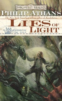 Lies of Light: The Watercourse Trilogy, Book II