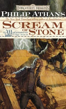 Scream of Stone: The Watercourse Trilogy, Book III