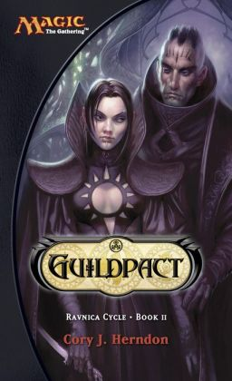 Guildpact: Ravinca Cycle, Book II