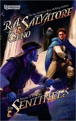 The Sentinels (Stone of Tymora Series #3)