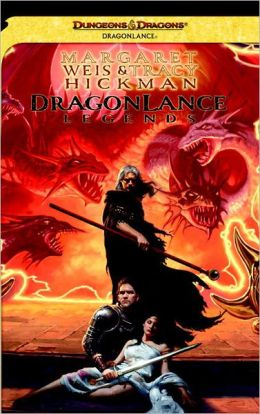 Dragonlance Legends - A Dragonlance Novel