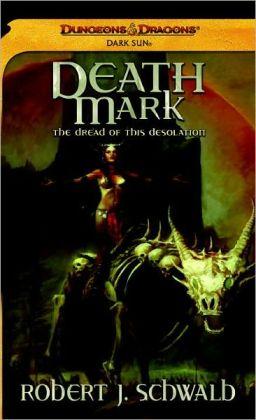 Death Mark: A Dungeons & Dragons Novel