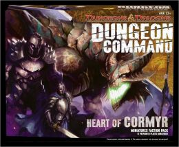 Dungeon Command: Heroes: A Dungeons and Dragons Expansion Pack