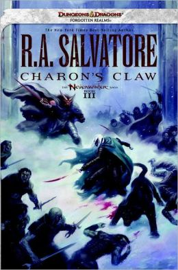 Charon's Claw (Neverwinter Saga #3)