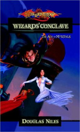 The Wizards Conclave: The Age of Mortals