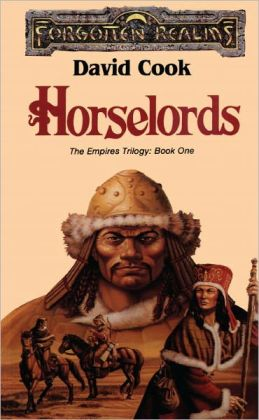 Horselords: Forgotten Realms